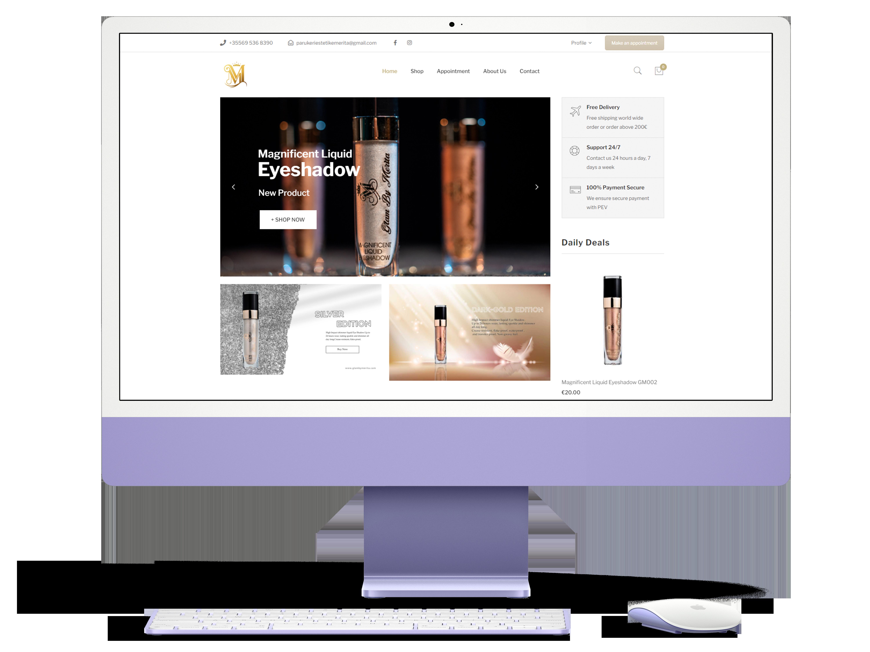 Website Deesign Development Proffesionals |